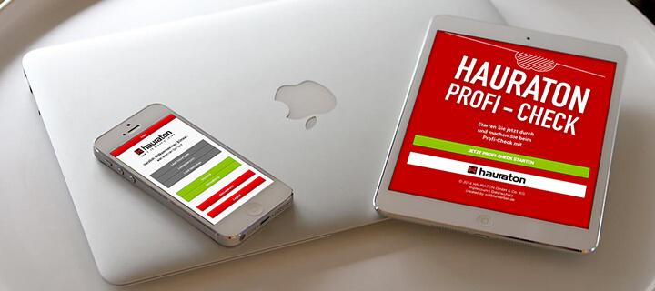 Diese App-Lösung erspart uns über 10 Wochen Arbeit