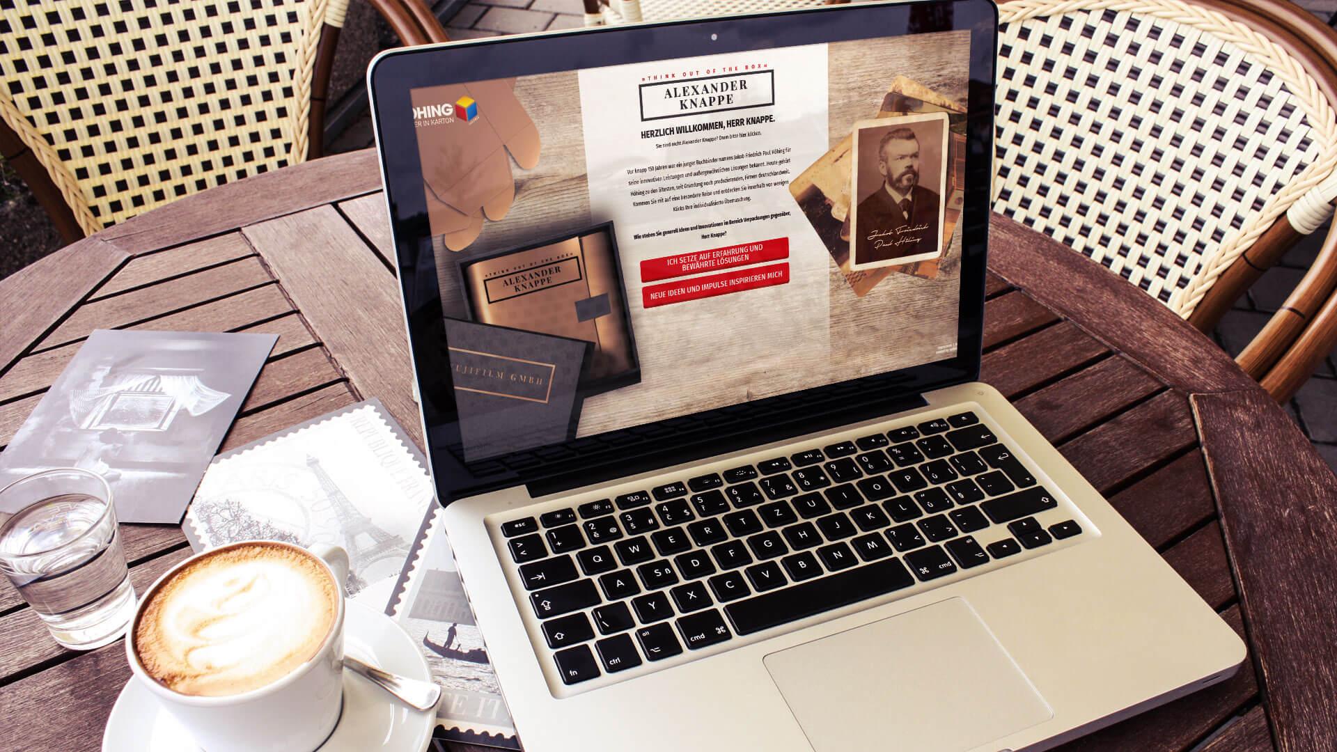 Mit dem richtigen Adress- und Datenmanagement wertvolle Kunden-Profile erhalten